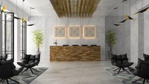 Streamline Operations in hotels