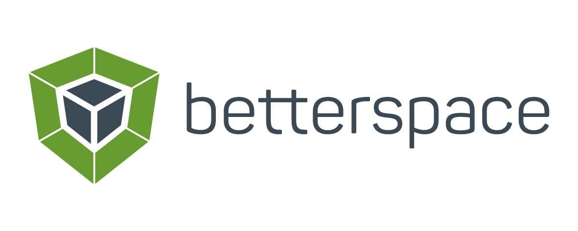 Betterspace logo