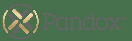 Pandox logo