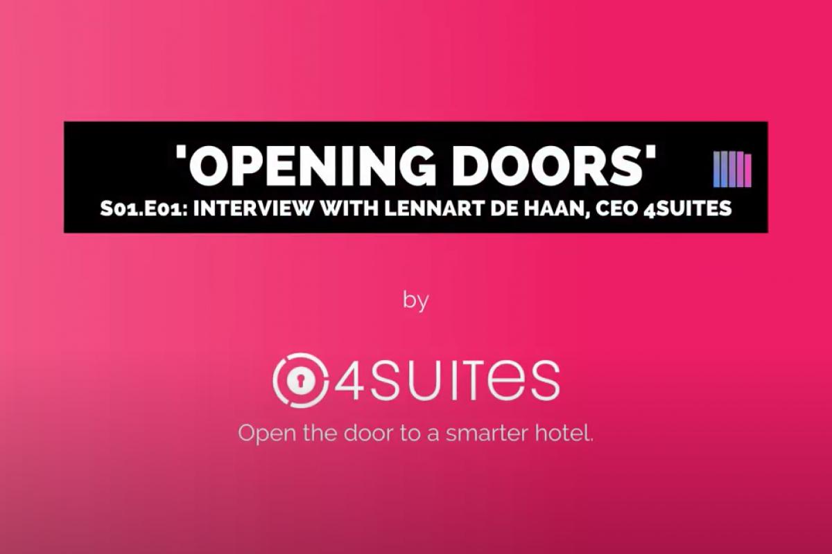 Opening Doors S01.E01