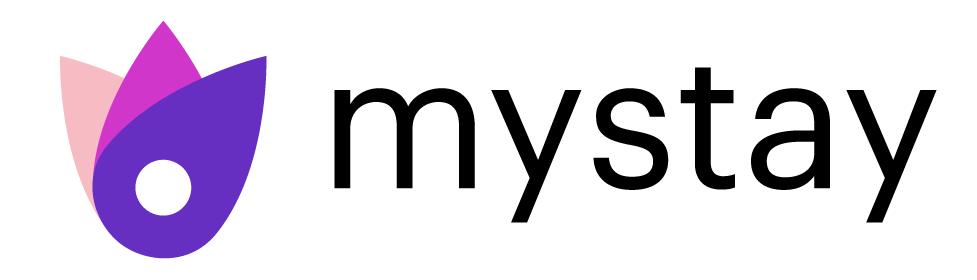 MyStay logo