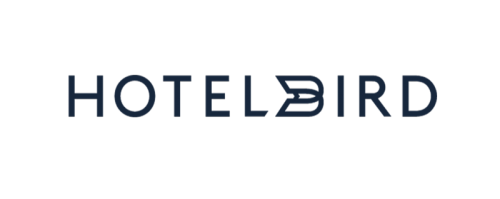 Hotelbird logo